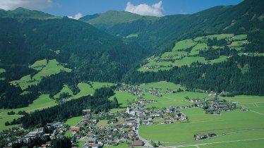 Ried im Zillertal im Sommer, © Foto Eberharter