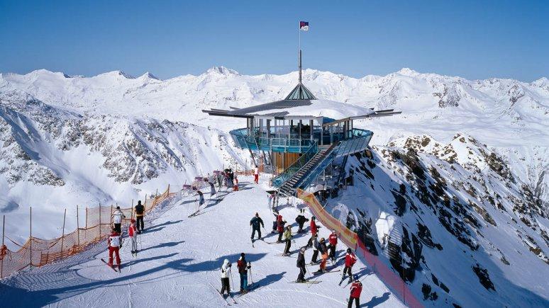 Top Mountain Star Hochgurgl