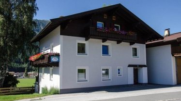 Haus Therese im Sommer