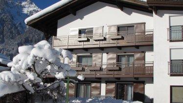 Haus Feistenauer Winter