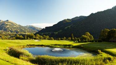 Golfclub Eichenheim, © Grand Tirolia/Mischa Nawrata