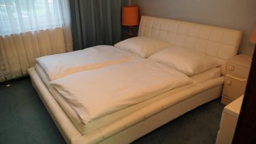 Haus Fabro, Schlafzimmer