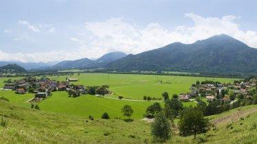 Erl im Sommer, © Ferienland Kufstein