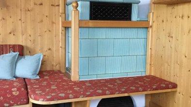 Bauernstube Ofen, © Bauernstube Kachelofen Wohneinheit Nanni