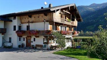 Haus Sommer2, © Renate Taxacher