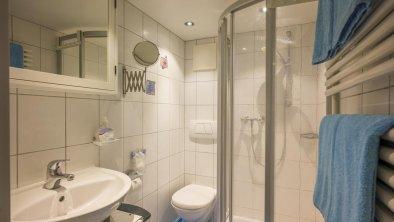 DU/WC im Appartement, © Dobernig_TVB_MÜLLNERHAUS