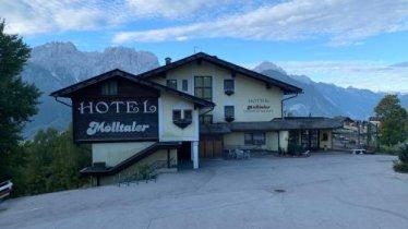 Hotel Mölltaler, © bookingcom