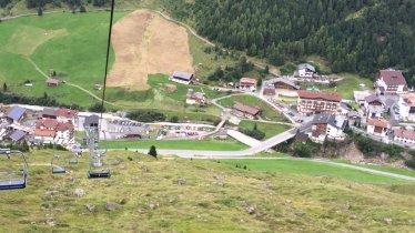 "Doppelsessellift ""Wildspitze"", © Tirol Werbung/Michael Gams"