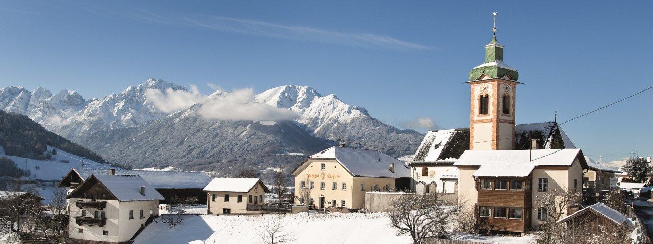 Ellbögen im Winter, © Innsbruck Tourismus/Irene Ascher