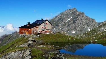 Adlerweg Etappe O6: Sudetendeutsche Hütte, © DAV