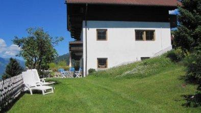 Ferienhaus Weixelbraun, © bookingcom