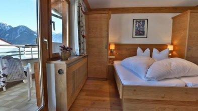 Schlafzimmer, AP 5