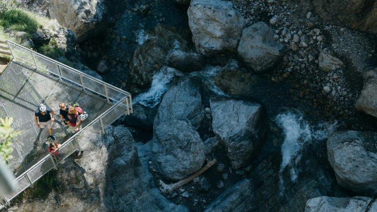 Frauenbach Lavant, © Sam Strauss Fotografie