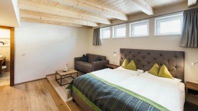 Standardzimmer ohne Balkon
