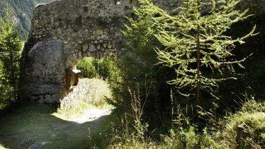 Porta Claudia, © Olympiaregion Seefeld