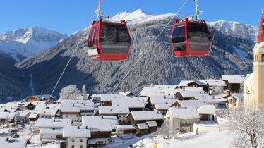 Skifahren in Obertilliach, © Schneider