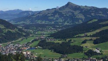 Kirchberg vom Gaisberg