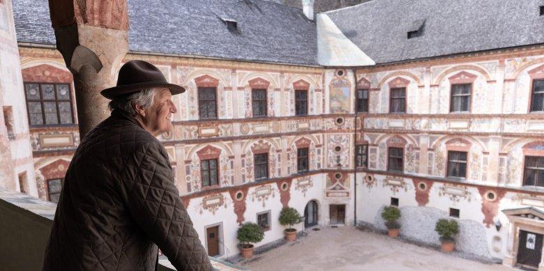 Schloss Tratzberg, Foto: Johannes Sautner, Shoot+Style