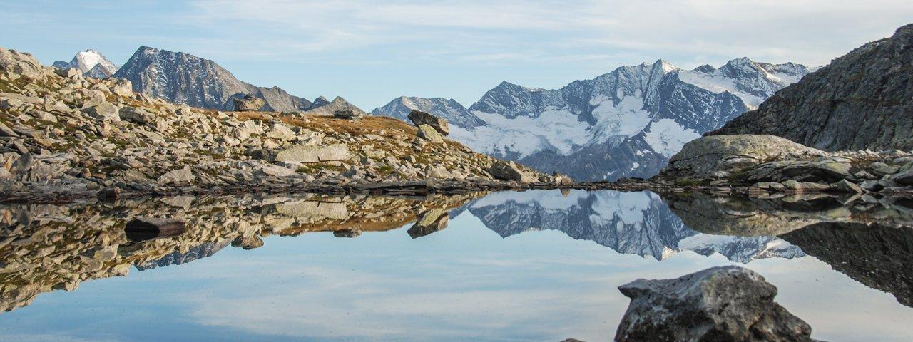 Naturpark Zillertaler Alpen, © Jannis Braun