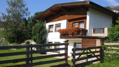 © Familie Gundolf freut sich auf Ihren Besuch im Ferienhaus Gundolf!
