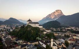 Tag in Kufstein, © Tirol Werbung / Marshall George