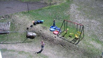 Garten Longens Bio Berghof
