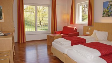 Austria Classic Hotel Heiligkreuz, Zimmer 3, © Rainer Eisendle