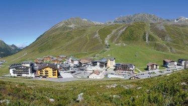 Kühtai im Sommer, © Innsbruck Tourismus