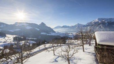 Winternansicht (1), © Fam. Kammerlander