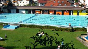 Schwimmbad Brixlegg, © Marktgemeinde Brixlegg