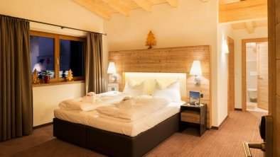 Deluxe Komfort (Schlafzimmer)