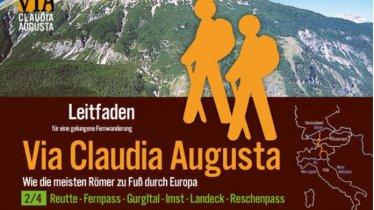 Führer Via Claudia Augusta