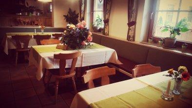 Restaurant, © Aschauerhof