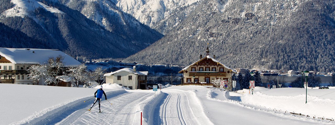 Panoramaloipe, © Achensee Tourismus