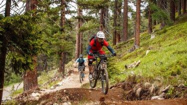 Bergkastel Trail, © Nauders Tourismus