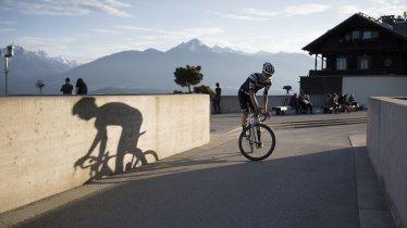 Rennradfahren in Tirol, © Tirol Werbung / Soulas Oliver