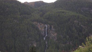 Lehner Wasserfall/Klettersteig