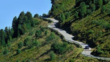 Zillertaler Höhenstraße, © Joe Woergoetter