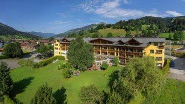 Alpenhof Brixen, © bookingcom