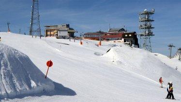 Kraftraum-Venet, © Venet Bergbahnen