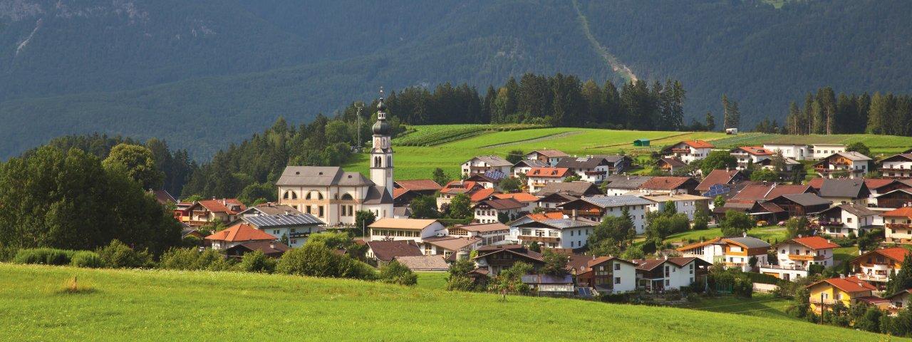 Ranggen im Sommer, © Innsbruck Tourismus/Christof Lackner