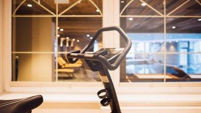 Fitnessraum, © Andre Schönherr