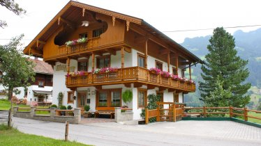 Haus Geisler, Schwendau