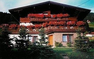 Haus Schranzhofer, Sommer