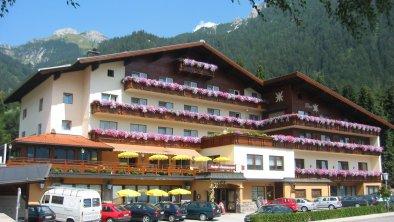 Alpenhotel Edelweiss - Sommer, © Alpenhotel Edelweiss