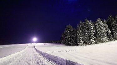 Nachtloipe in Angerberg, © Hannes Dabernig