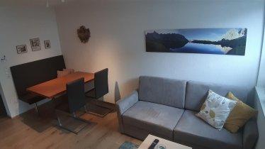 Essbereich/Wohnbereich
