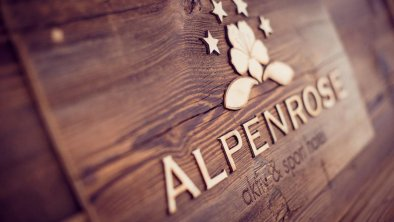 Hotel Alpenrose aktiv & sport hotel