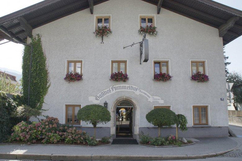 Gasthof Himmelhof