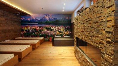 Spa 1 - Valluga Hotel